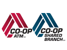 CO-OP ATM & Shared Branching Locators